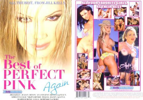 The Best of Perfect Pink... Again