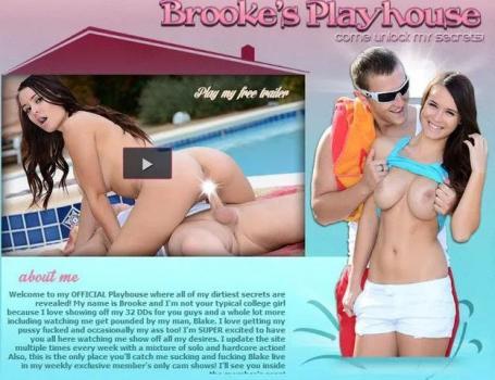 BrookesPlayHouse (SiteRip)