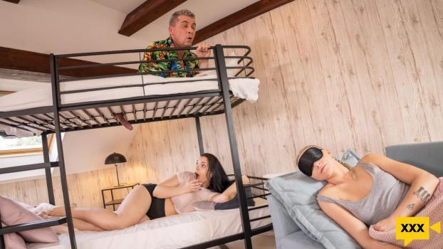 Fake Hostel - Sofia Lee