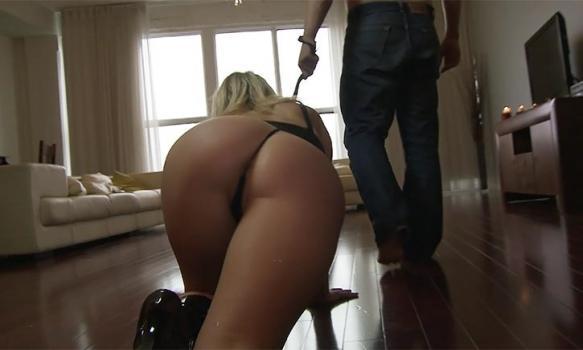 Wasteland.com- Submissive Training For Jemma