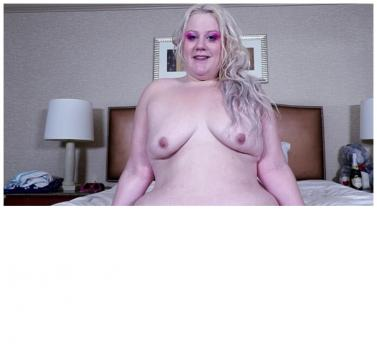 Pure-bbw.com- BTS interview with Curvy Mary