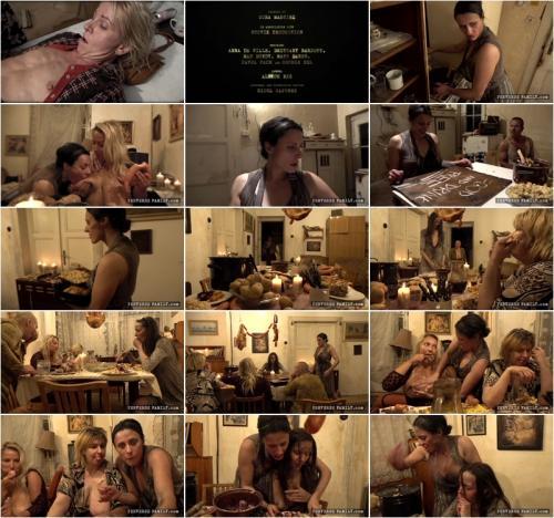Perverse Hospitality [UltraHD/4K 2160P]