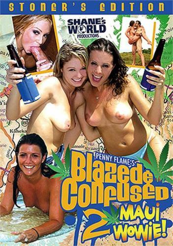 Blazed & Confused #2