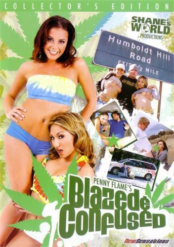 Blazed & Confused #1