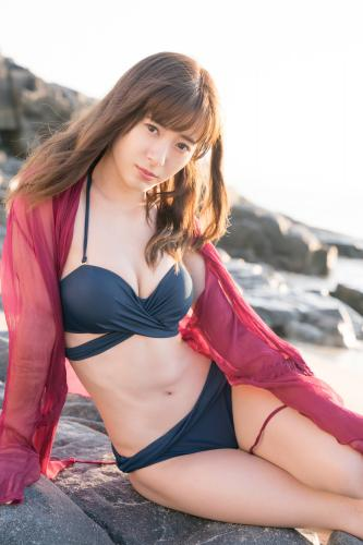 [Hello! Project Digital Books] Vol.191 Erina Ikuta 生田衣梨奈 (2020-05)