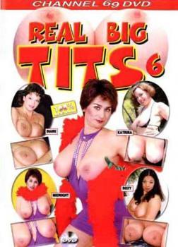 Real Big Tits #6