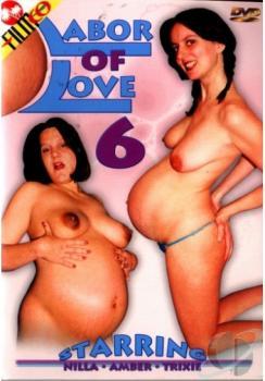 Labor Of Love #6