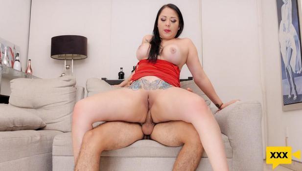Sex Mex - Pamela Rios