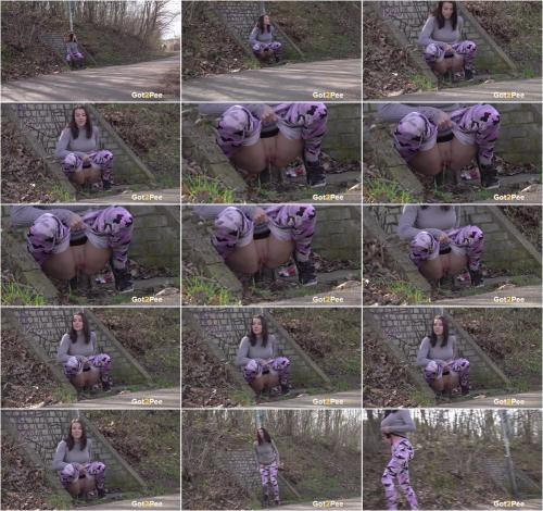 Seriously Public Piss [FullHD 1080P]