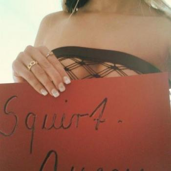 Squirt-Queen (My Dirty Hobby) Image Cover
