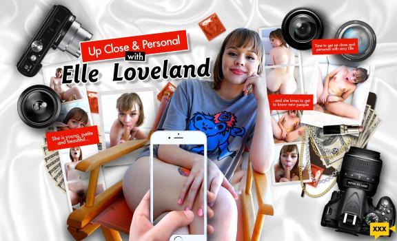 Life Selector - Elle Loveland