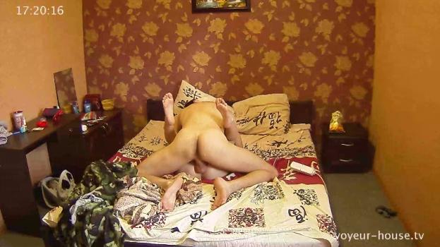 Voyeur-house.tv- Layla eric sex june 17