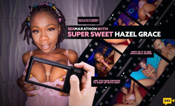 Life Selector - Hazel Grace