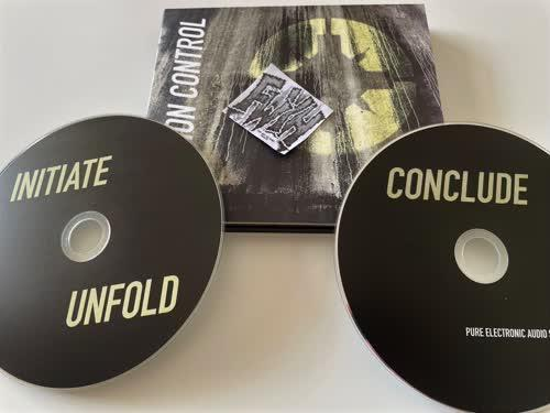 Portion Control - Seed Complied (2021) [FLAC] Download